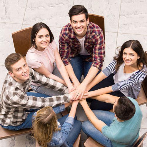 Soziales Kompetenztraining Jugendliche